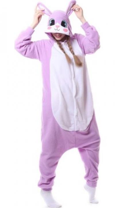 Сиреневый Кролик