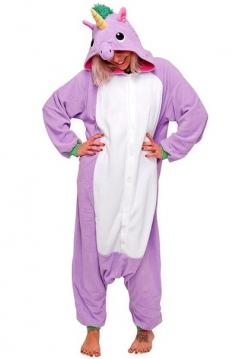 Единорог пурпурн.